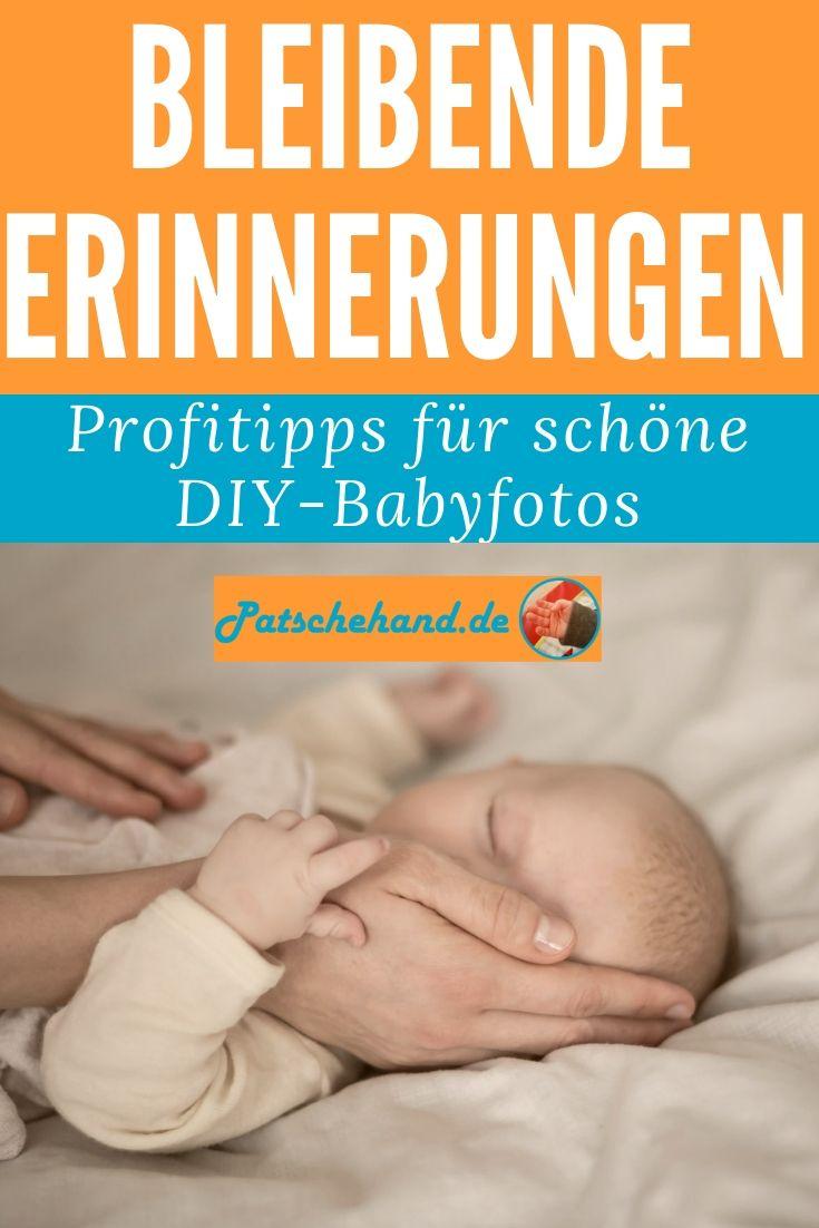 Tipps Vom Fotografen Schöne Babyfotos Mit Dem Smartphone
