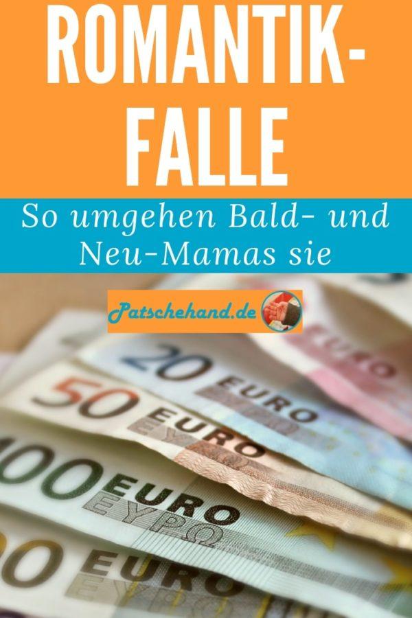 Grafik zum Blogpost rund um die finanzielle Vorsorge für Frauen & Mütter.